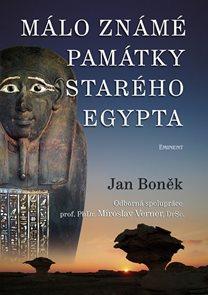 Málo známé památky starého Egypta