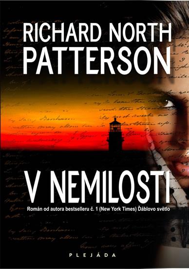 V nemilosti - Patterson Richard North - 15,3x21,1