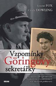Vzpomínky Göringovy sekretářky