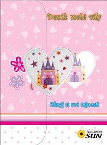 Deník malé víly - Ukryj si své tajnosti