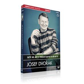 Síň slávy - Josef Dvořák - 2 DVD