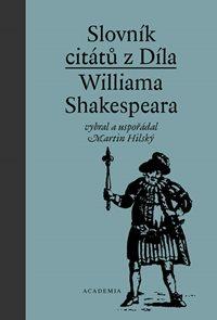 Slovník citátů Williama Shakespeara