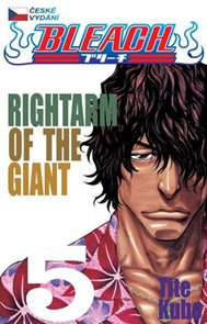 Bleach 5: Right Arm of the Giant