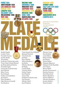 Zlaté medaile - Zlatí olympijští vítězové