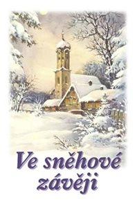 Ve sněhové závěji - Soubor povídek