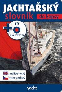 Jachtařský slovník AČ-ČA do kapsy + CD s výslovností