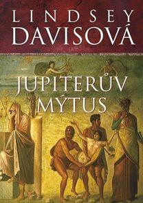 Jupiterův mýtus - brož.