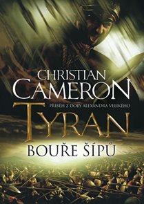 Tyran - Bouře šípů