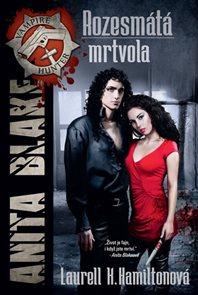 Anita Blake  2 - Rozesmátá mrtvola
