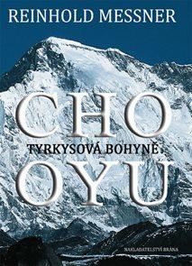 Cho-Oyu - Tyrkysová bohyně