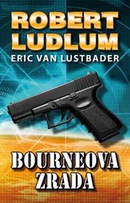 Bourneova zrada (Pátý díl série o Jasonu Bourneovi!)