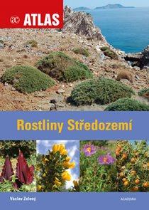 Rostliny Středozemí - 2.vydání