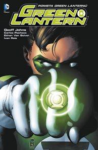 Green Lantern - Pomsta