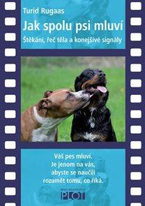 Jak spolu psi mluví - Štěkání, řeč těla a konejšivé signály - DVD
