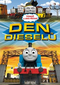 Mašinka Tomáš - Den Dieselů