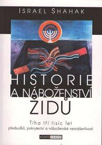 Historie a náboženství Židů