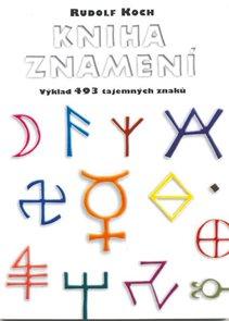 Kniha znamení - Výklad 493 tajných znaků