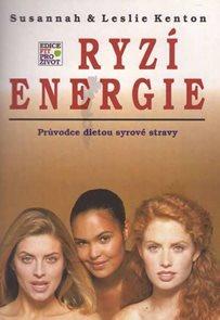 Ryzí energie - Průvodce dietou syrové stravy