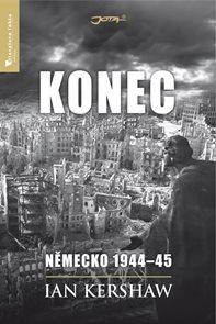 Konec - Německo 1944-45