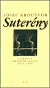 Suterény - Vybrané kritické texty 1963-2000