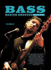 Bass Master Grooves + CD