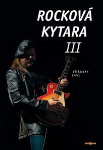 Rocková kytara III + CD