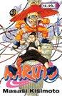 Naruto 12 -  Velký vzlet