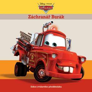 Auta - Záchranář Burák