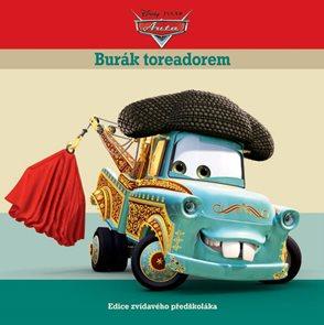 Auta - Burák toreadorem