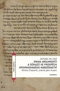 Kniha argumentů a důkazů ve prospěch opovrhovaného náboženství