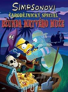 Simpsonovi Bžunda mrtvého muže