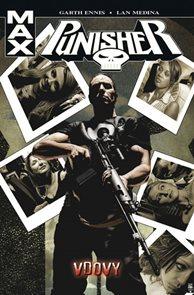 Punisher Max 8 - Vdovy