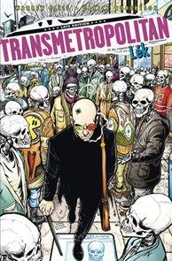 Transmetropolitan 9 - Lék