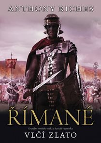 Římané 5 - Vlčí zlato