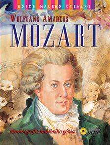 Wolfgang Amadeus Mozart - Edice malého čtenáře