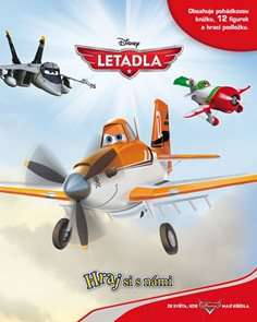 Letadla - Hraj si s námi