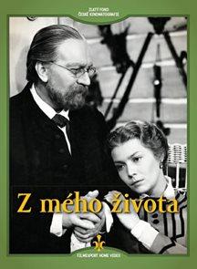 Z mého života - DVD (digipack)