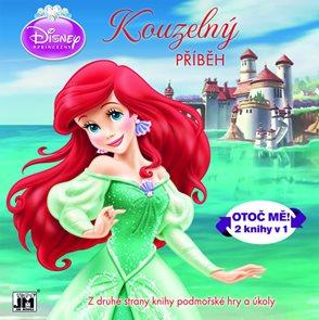 Ariel Kouzelný příběh - Otoč mě!