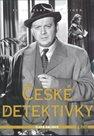 České detektivky - 4 DVD box