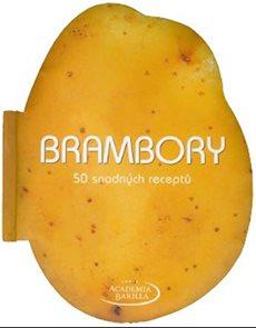 Brambory - 50 snadných receptů
