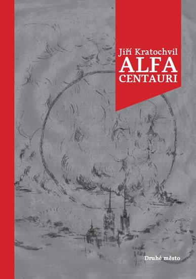 Alfa Centauri - Kratochvil Jiří - 14,6x20,8