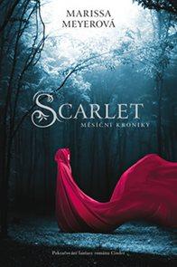 Scarlet - Měsíční kroniky 2