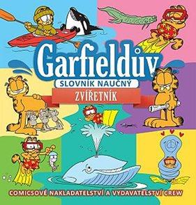 Garfieldův slovník naučný 2 - Zvířetník