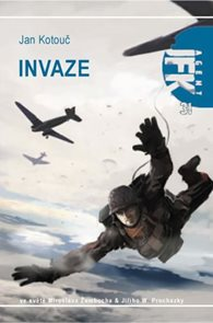 Agent JFK 031 - Invaze