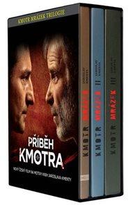 Kmotr Mrázek - Trilogie 1.–3. díl