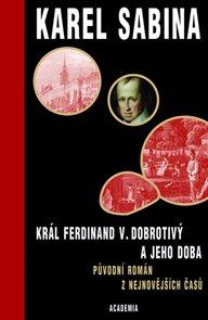 Král Ferdinand V. Dobrotivý