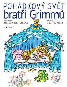 Pohádkový svět bratří Grimmů
