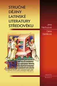 Stručné dějiny latinské literatury středověku