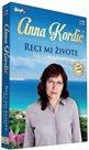 Kordič Anna – Reci mi zivote - CD+DVD