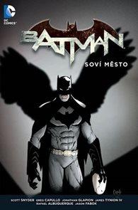Batman - Soví město